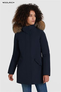 Woolrich catalogue ( Expires tomorrow )