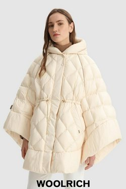 Woolrich deals in the Woolrich catalog ( More than a month)