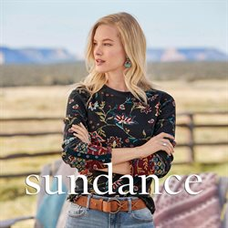 Clothing & Apparel offers in the Sundance catalogue in Cleveland OH ( 5 days left )