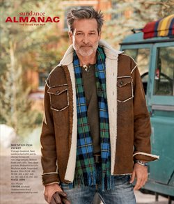 Clothing & Apparel offers in the Sundance catalogue in High Point NC ( 16 days left )