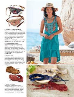 Sandals deals in Sundance