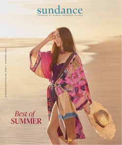 Clothing & Apparel deals in the Sundance catalog ( 5 days left)