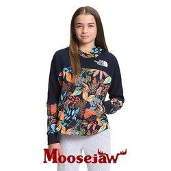 Moosejaw deals in the Moosejaw catalog ( 29 days left)