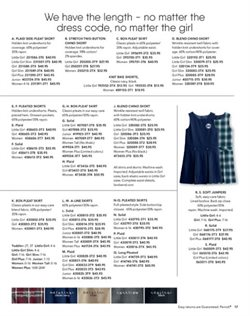 Dress deals in the Lands' End weekly ad in New York