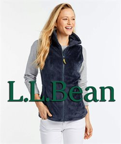 L.L.Bean deals in the Flushing NY weekly ad