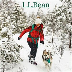 L.L.Bean catalogue ( Expired )