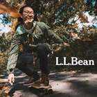 L.L.Bean catalogue in New York ( More than a month )