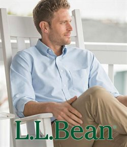 L.L.Bean deals in the Freeport ME weekly ad