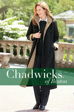 Chadwicks of Boston deals in the New York weekly ad