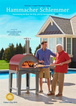 Department Stores deals in the Hammacher Schlemmer weekly ad in Waterbury CT