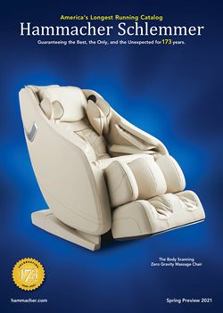 Hammacher Schlemmer catalogue ( 25 days left )
