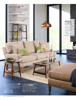 Sofa deals in the Viva Terra weekly ad in New York