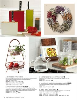 Boxes deals in the Viva Terra weekly ad in New York