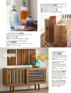 Shelving deals in the Viva Terra weekly ad in New York