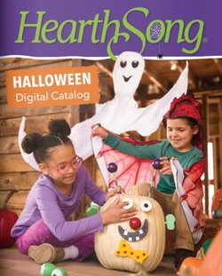 Kids, Toys & Babies deals in the Hearth Song catalog ( More than a month)