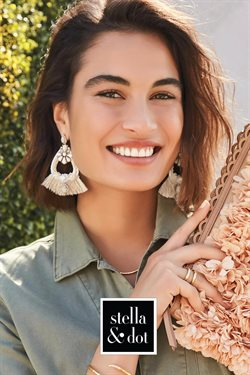 Stella & Dot deals in the San Antonio TX weekly ad