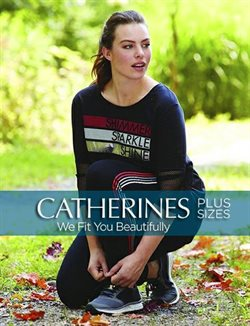 Catherines deals in the Birmingham AL weekly ad
