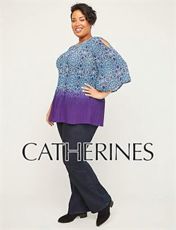 Catherines catalogue in Sugar Land TX ( Expired )