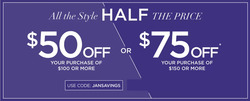 Catherines coupon ( 11 days left )