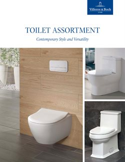 Home & Furniture offers in the Villeroy & Boch catalogue in North Dartmouth MA ( 11 days left )