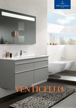 Villeroy & Boch catalogue ( More than a month )