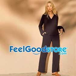 Feel Good Store deals in the New York weekly ad