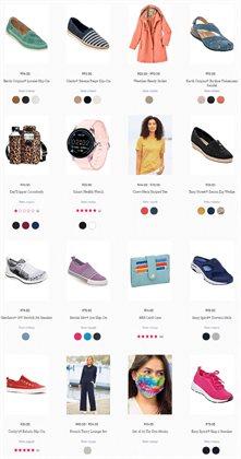 Sandals deals in Feel Good Store