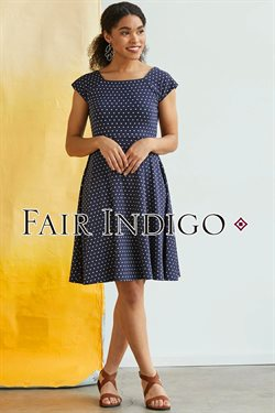 Fair Indigo catalogue ( 2 days ago )