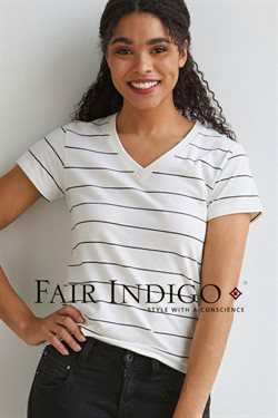 Clothing & Apparel offers in the Fair Indigo catalogue in Sterling VA ( Expires tomorrow )