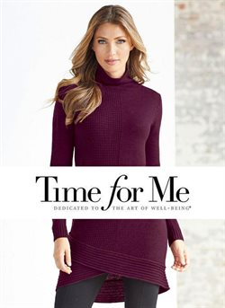 Time For Me deals in the New York weekly ad