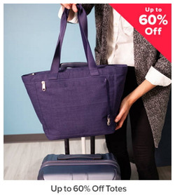 eBags deals in the New York weekly ad