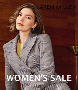 Karen Millen deals in the Atlanta GA weekly ad