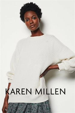 Karen Millen deals in the New York weekly ad