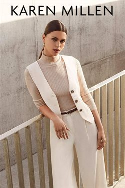 Luxury brands offers in the Karen Millen catalogue in Lincolnwood IL ( More than a month )