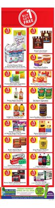 Top deals in the Lucky Supermarkets weekly ad in New York