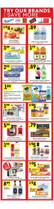 Bags deals in the Lucky Supermarkets weekly ad in Flushing NY