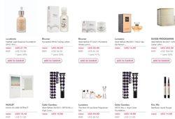 Fragrances deals in Sasa
