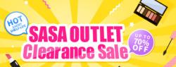Sasa coupon in Hialeah FL ( 3 days left )