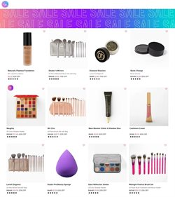 Beauty & Personal Care offers in the BH Cosmetics catalogue in Hialeah FL ( 3 days left )