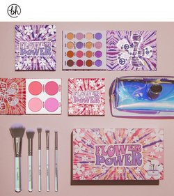 Beauty & Personal Care offers in the BH Cosmetics catalogue in Evanston IL ( 8 days left )
