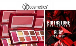 Beauty & Personal Care deals in the BH Cosmetics catalog ( Expires tomorrow)