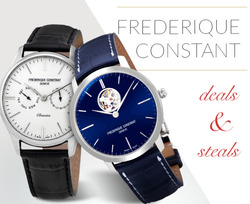 The Watchery deals in the New York weekly ad