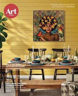 Art deals in the Art catalog ( 15 days left)