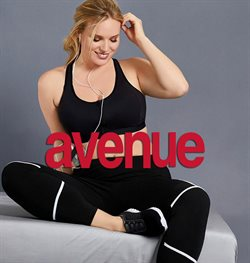 Avenue deals in the Houston TX weekly ad