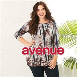 Avenue deals in the San Francisco CA weekly ad