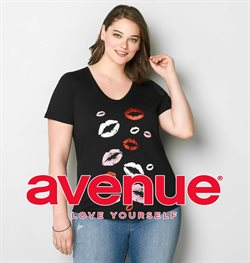 Clothing & Apparel deals in the Avenue weekly ad in Newark DE