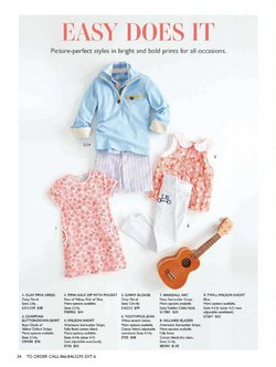 PUMA deals in the Bella Bliss catalog ( More than a month)