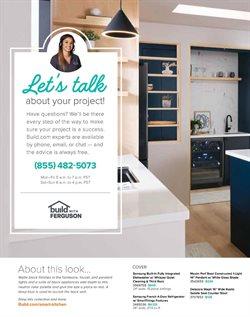 Refrigerators deals in Build
