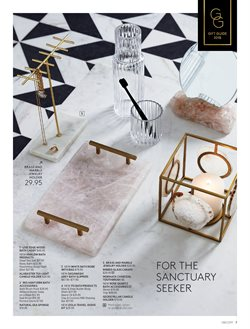 Mirror deals in the CB2 weekly ad in New York