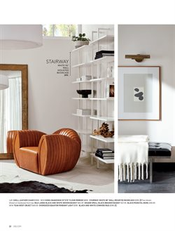 Basket deals in the CB2 weekly ad in New York